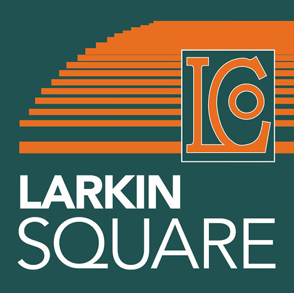 Ashly Gear Helps Bring Larkin Square To Life