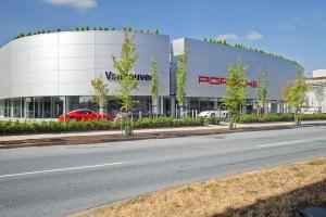 Vancouver_Porsche