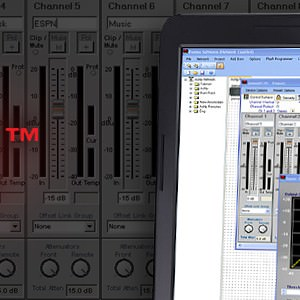 Software | Ashly Audio