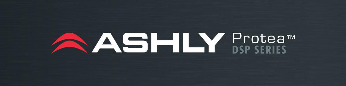 Ashly DSP   Ashly Audio