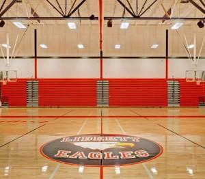 Liberty_HS_Gymnasium