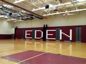 Eden_High_School_Interior