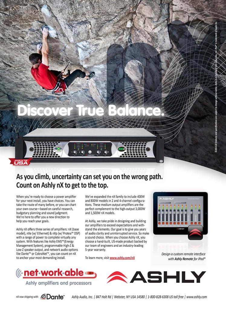 Ashly-nX-Climber-Ad-LiveSound.indd