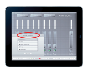 ashly-remote-add-controls