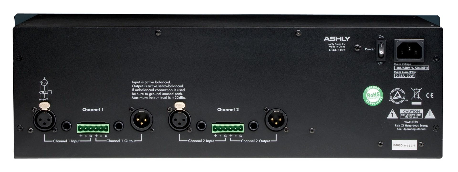 Graphic Equalizers Ashly Audio Band Equalizer Circuit As Well 4 Schematic In 31 Eq