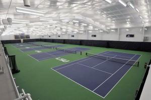 LSU_Indoor_Tennis