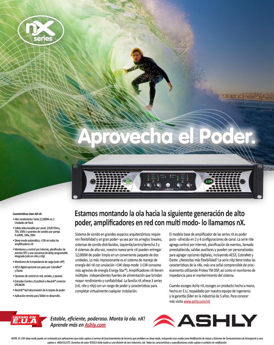 Ashly-nX-Launch-Ad-ProActive