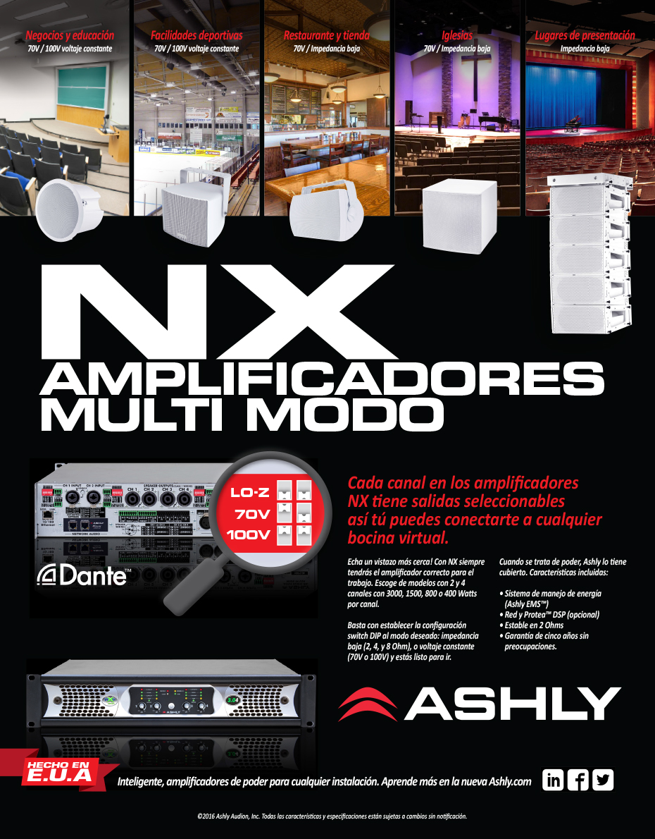 Ashly-nX-Multimode-Ad-ProActive