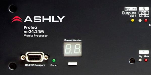 ashly – Ashly